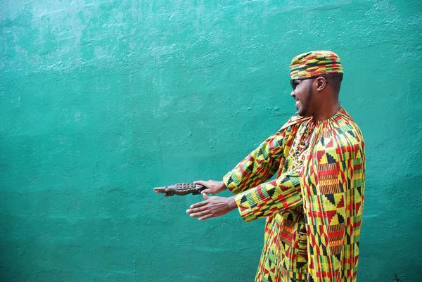 Prince Zimboo